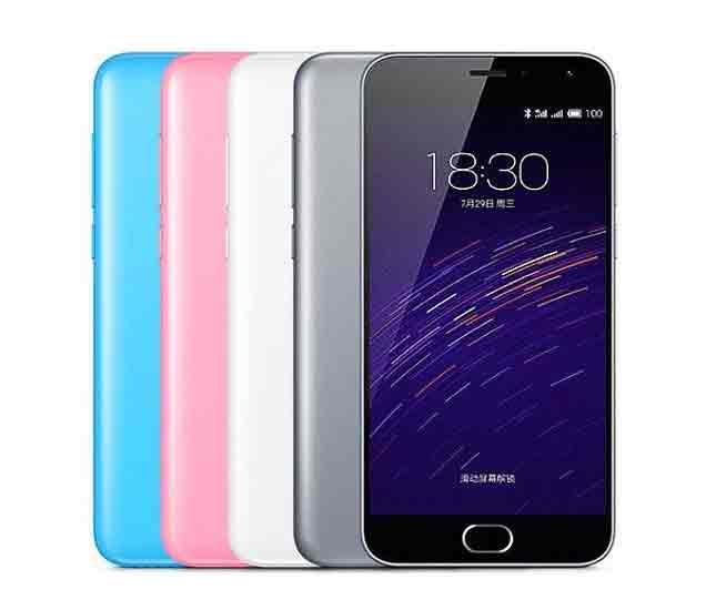 Meizu m2 स्मार्टफोन सोमवारी होतोय लॉन्च, 13MP कॅमेरा बिझनेस,Business - Divya Marathi