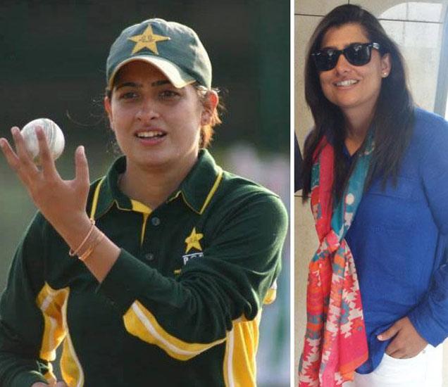 भेटा पाकिस्तानच्या वुमन क्रिकेटर्सना, कॅपट्नला मिळाला आहे बेस्ट क्रिकेटर अवॉर्ड स्पोर्ट्स,Sports - Divya Marathi