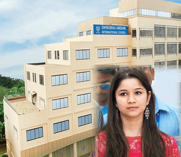 या शाळेत शिकतेय सचिनची मुलगी सारा, शाहरूख-आमिरसह यांची मुलेही शिकतात येथे स्पोर्ट्स,Sports - Divya Marathi
