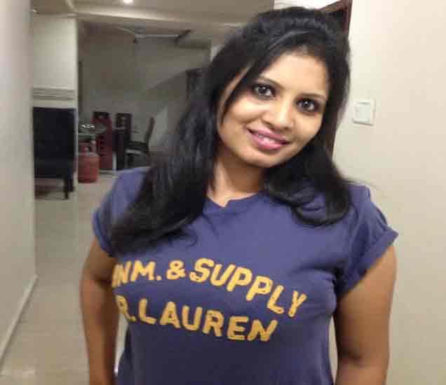 PHOTOS : नागपूरची बिजनेसवुमन झाली  'Mrs. Inspirational', मॅनमारमध्ये जिंकली Contest नागपूर,Nagpur - Divya Marathi