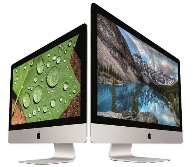 Apple कंपनीचे आयमॅकसह अनेक प्रोडक्ट लॉन्च, जाणून घ्या फीचर्स...|बिझनेस,Business - Divya Marathi