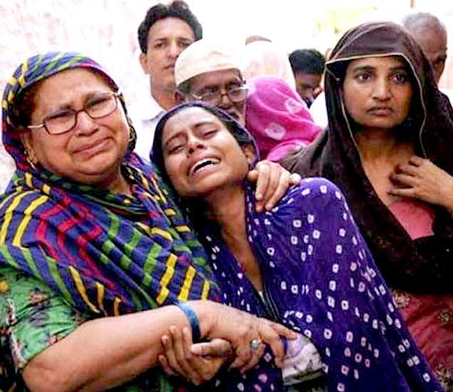 दादरीचा बदला घेण्याच्या प्रयत्नात दहशतवादी, महिला पोलिस जाळ्यात|देश,National - Divya Marathi