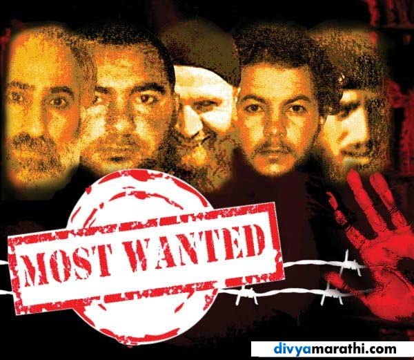 हे आहेत ISIS चे जगातील 5 Most Wanted दहशतवादी, सेकंड इन्चार्ज ठार|विदेश,International - Divya Marathi