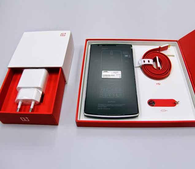 OnePlus mini स्मार्टफोन - Divya Marathi