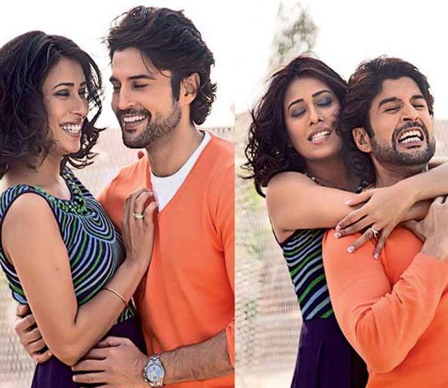 B'day: ही आहे राजीव खंडेलवालची Glamorous पत्नी, पाहा छायाचित्रे टीव्ही,TV - Divya Marathi