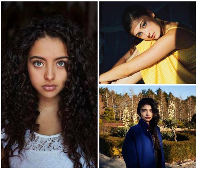 Atlas of Beauty : निखळ सौंदर्य टिपण्यासाठी जगभर फिरतेय ही फोटोग्राफर विदेश,International - Divya Marathi