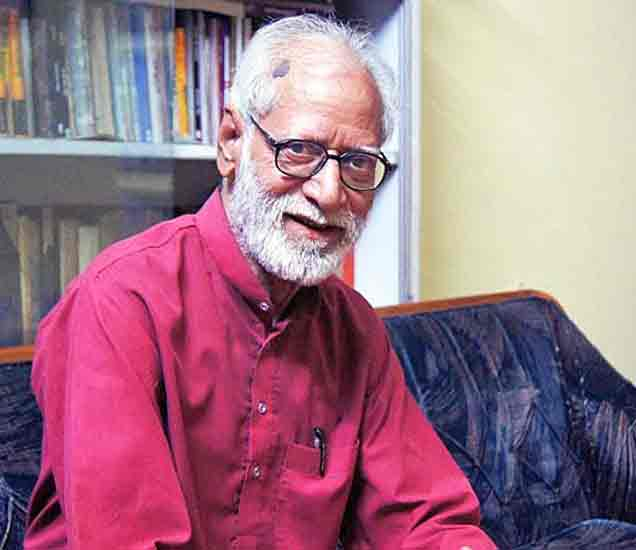 दादरी कांड: काशीनाथ सिंह यांनीही परत केला साहित्य अकादमी पुरस्कार देश,National - Divya Marathi
