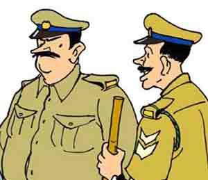 दोन महाविद्यालयीन तरुणांना बेदम मारहाण, कोणताही गुन्हा नोंद नसताना कारवाई|मुंबई,Mumbai - Divya Marathi