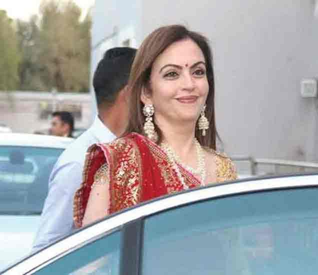 या शाही लग्नासाठी आले होते टाटा, अंबानी, लंडनवरून आली नवरी|बिझनेस,Business - Divya Marathi