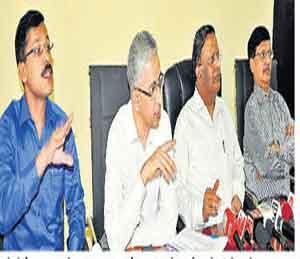 आगामी निवडणूक वॉर्ड रचनेत, बंडखोर, अपक्षांची होणार चांदी|सोलापूर,Solapur - Divya Marathi