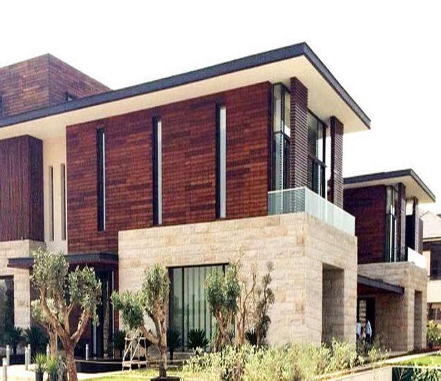 नवजोतसिंग सिद्धूचे घर. - Divya Marathi