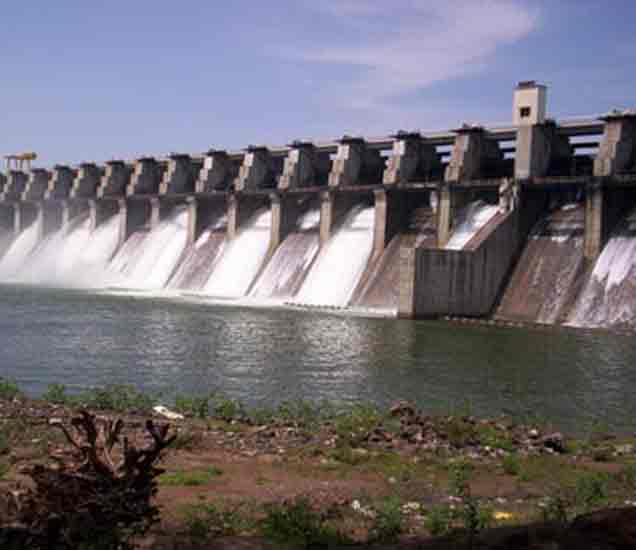 जायकवाडी धरणात पाणी सोडण्याच्या निर्णयाला हायकोर्टाची ताप्तुरती स्थगिती मुंबई,Mumbai - Divya Marathi