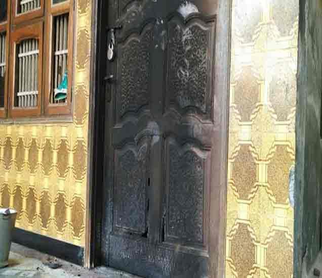 हरियाणा: गावकऱ्यांनी पेटवले दलिताचे घर; 2 चिमुरड्यांचा मृत्यू, पती-पत्नी गंभीर|देश,National - Divya Marathi