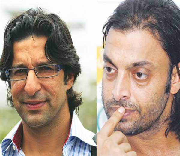शिवसेना Effect: पाकिस्तानी पंच दार यांना हटवले, अक्रम- शोएबचीही माघार मुंबई,Mumbai - Divya Marathi