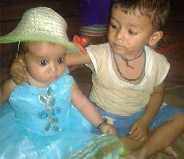 दोन मुलांना जिवंत जाळले, आयुक्तांच्या आश्वसनानंतर गावात परतले होते दलित कुटुंब|देश,National - Divya Marathi