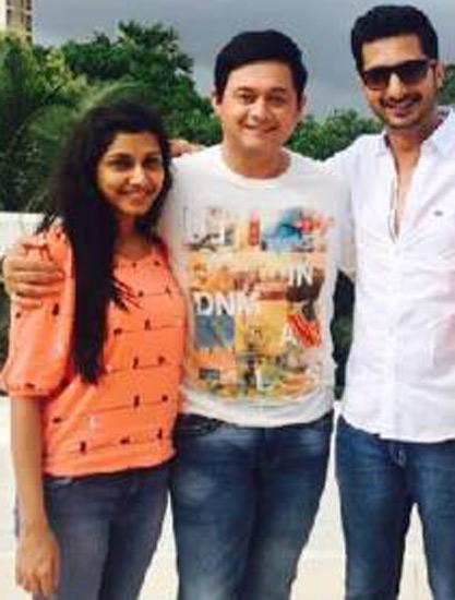 स्वप्निल Caring Friend तर सचित Philosopher and Guide, म्हणतेय, गौरी नलावडे|मराठी सिनेकट्टा,Marathi Cinema - Divya Marathi