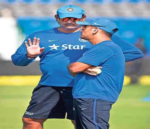 सोनेरी विजयाची आज लूट! भारत-आफ्रिका चौथा वनडे|क्रिकेट,Cricket - Divya Marathi