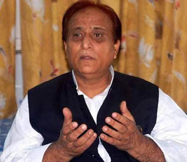 मोबाइल फोनमुळे होत आहेत बलात्कार - आझम खान यांचे वादग्रस्त विधान|देश,National - Divya Marathi