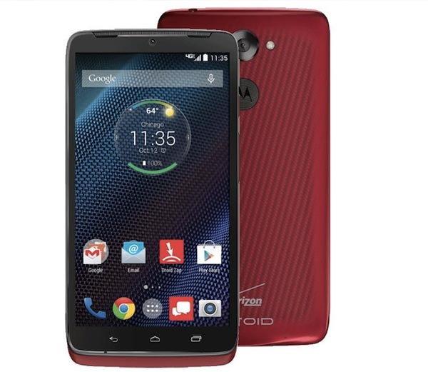 Motorola लॉन्च करणार Droid Turbo 2 स्मार्टफोन, 2 दिवसांचा बॅटरी बॅकअप|बिझनेस,Business - Divya Marathi