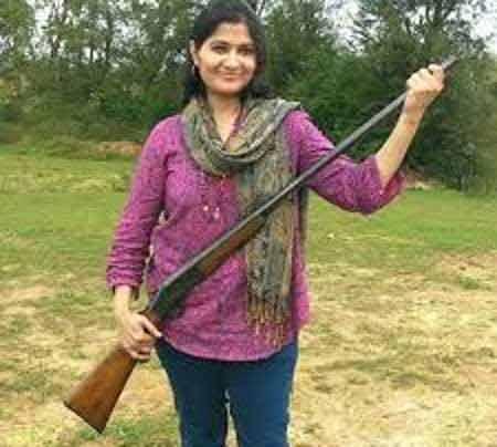 कर्नाटकातील पुरोगामी लेखिकेला गँगरेप आणि अॅसिड हल्ल्याची धमकी देश,National - Divya Marathi
