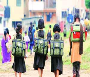 शाळांच्या दिवाळी सुटीत यंदा कपात, सिंहस्थ पर्वणीतील समायोजित सुट्या काढणार भरून|नाशिक,Nashik - Divya Marathi