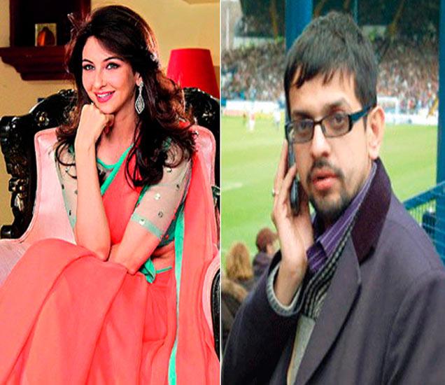 Real Lifeमध्ये विवाहबध्द होणार \'भाभीजी\', बँकर बॉयफ्रेंडसोबत करणार लग्न टीव्ही,TV - Divya Marathi