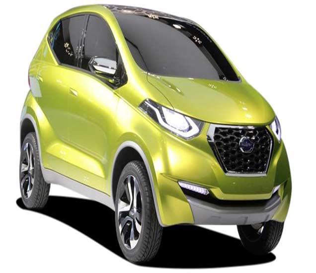 भारतात पहिल्यांदा लॉन्च होतील या पाच शानदार कार, किंमत 4-7 लाख ऑटो,Auto - Divya Marathi