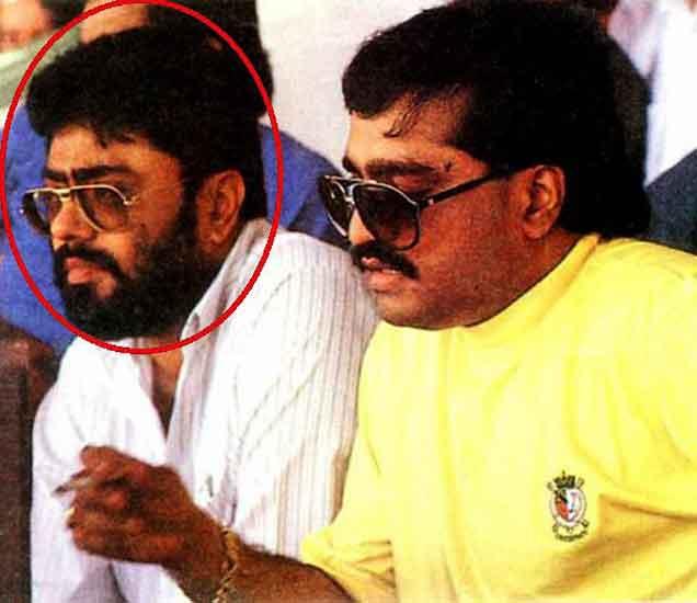 छोटा पेक्षा शक्तिशाली होता बडा राजन, एका ऑटो ड्रायव्हरने गोळी मारून केली हत्या मुंबई,Mumbai - Divya Marathi