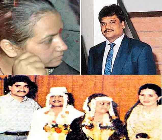छोटा राजनची पत्नीही अंडरवर्ल्डमध्ये, लेडी डॉन म्हणून दबदबा, घाबरतात बिल्डर्स|मुंबई,Mumbai - Divya Marathi