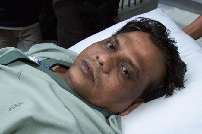 आमच्या भीतीनेच पोलिसांच्या ताब्यात गेला छोटा राजन, डी कंपनीच्या शकीलचा दावा देश,National - Divya Marathi