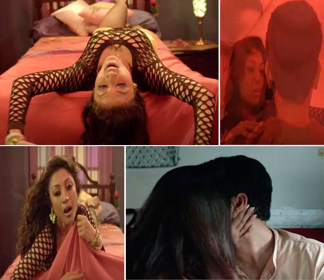 या बोल्ड सीन्ससह रिलीज होणार हा सिनेमा, पाहा फोटो आणि VIDEO|देश,National - Divya Marathi