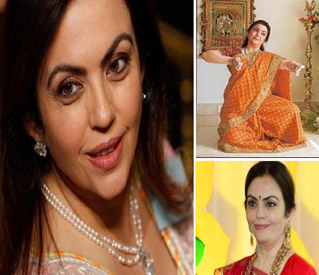 फावल्या वेळेत उद्योगपती मुकेश अंबानी पाहतात पत्नीचा क्लासिकल डान्स बिझनेस,Business - Divya Marathi