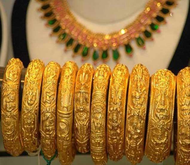 दिवाळीनंतर येतील सोन्याचे दिवस; 2000 पर्यंत खाली उतरण्याची शक्यता|देश,National - Divya Marathi