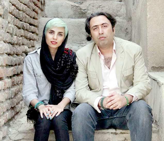 इराण : महिला-पुरुष कवींचे हस्तांदोलन, मिळाली चाबकाच्या फटक्यांची शिक्षा|विदेश,International - Divya Marathi