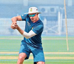 आजपासून दक्षिण आफ्रिका आणि अध्यक्षीय संघादरम्यान दोनदिवसीय सामना|स्पोर्ट्स,Sports - Divya Marathi