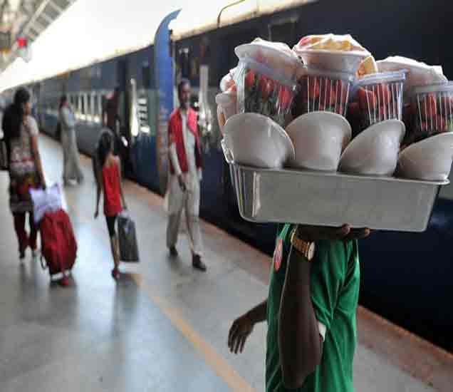 रेल्वे प्रवाशांना मिळणार आवडीचे जेवण, नागपूरसह 45 स्टेशनवरही पर्याय बिझनेस,Business - Divya Marathi