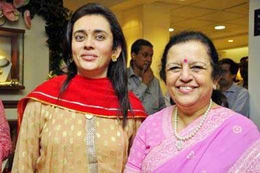 नीता अंबानींची धाकटी बहीण प्रायमरी टिचर; शिकवायची सचिन-शाहरुखच्या मुलांना बिझनेस,Business - Divya Marathi