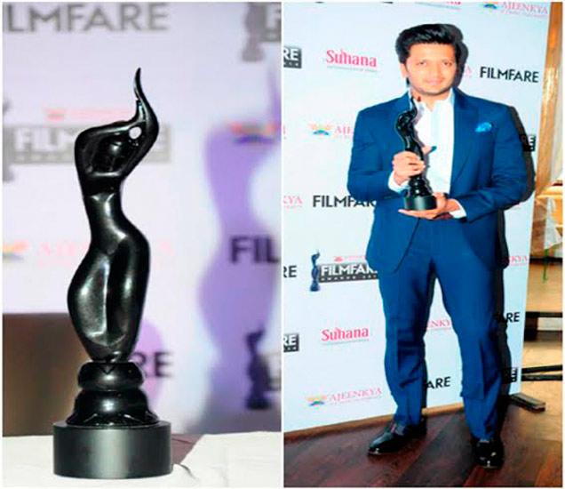 रितेशला हवाय फिल्मफेअर मराठी पुरस्कार, Film careerमध्ये एकही फिल्मफेअर न मिळाल्याचं दु:ख|मराठी सिनेकट्टा,Marathi Cinema - Divya Marathi