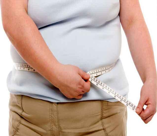 लठ्ठपणा कमी करण्यासाठी बदला या 5 वाइट सवयी... देश,National - Divya Marathi