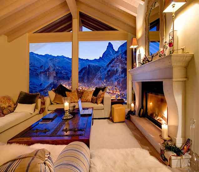 Zermatt, Switzerland - Divya Marathi