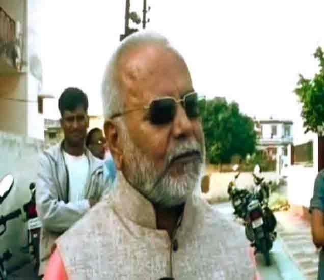 भाजप नेता चिन्मयानंद यांनी अपहरण करून केला बलात्कार, साध्वीचा आरोप|देश,National - Divya Marathi