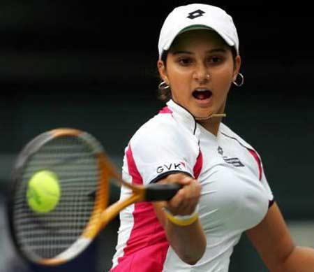सानिया वर्ल्ड टेनिसमध्ये अव्वल, नाेवाक याेकाेविकला पिछाडीवर टाकले|स्पोर्ट्स,Sports - Divya Marathi
