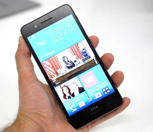 HTC Desire-728 स्मार्टफोन लवकरच होणार लॉन्च; 5.5 इंचाचा डिस्प्ले|बिझनेस,Business - Divya Marathi