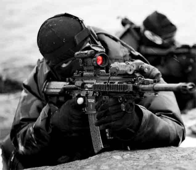 मृत्यूचे दुसरे नाव आहे हे Commandos , राजनला आणण्यासाठी जाणार बालीला|देश,National - Divya Marathi