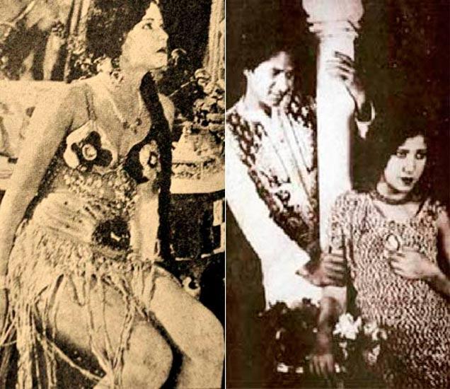 ही होती भारतातील पहिल्या बोलपटाची अभिनेत्री, पाहा इतर स्टार्सचेही PHOTOS देश,National - Divya Marathi