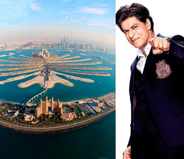 PHOTOS: दुबईमध्ये आहे SRKचा आलिशान व्हिला, किंमत 200 कोटी रुपये|देश,National - Divya Marathi