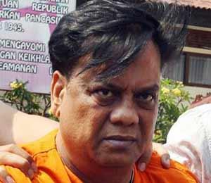 VIDEO : राजन आज भारतात ?  म्हटले, पोलिसही करतात दाऊदचे काम देश,National - Divya Marathi
