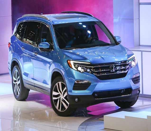 दिवाळीत नव्हे नव्या वर्षात लॉन्च होईल Honda ची Compact SUV Car|ऑटो,Auto - Divya Marathi