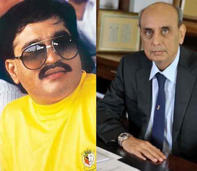 पाकिस्तानच्या  Richest बिजनेसमॅनपेक्षा दाऊद श्रीमंत, शरीफ-झरदारीसुद्धा मागे|मुंबई,Mumbai - Divya Marathi