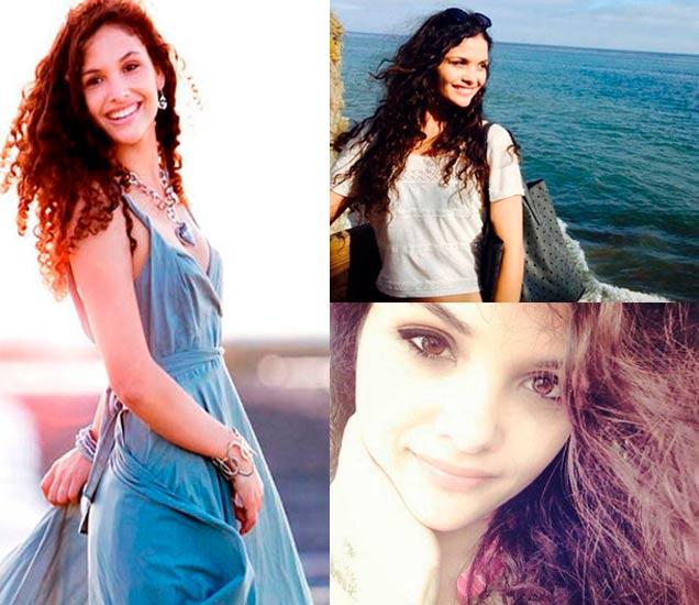 PHOTOS: \'ब्लॅक\'मध्ये होती बालकलाकार, 21 वर्षांची आएशा आता होणार अभिनेत्री देश,National - Divya Marathi